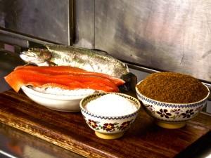 Ronan's Duncannon Fish Smoked Fish